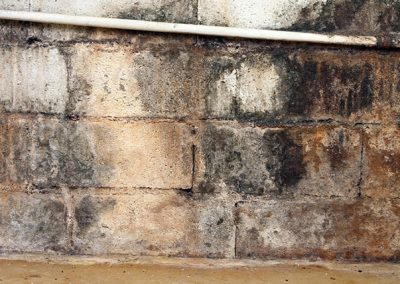 cinder-blocks-water-mold-damage